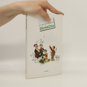 náhled knihy - Zelňačka