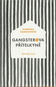 náhled knihy - Gangsterova přítelkyně