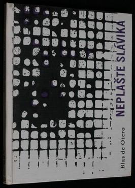 náhled knihy - Neplašte slávika