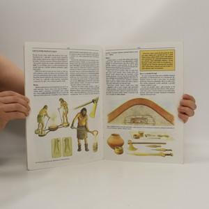 antikvární kniha Dějiny pravěku a starověkého orientu : Učebnice pro základní školy, 1994