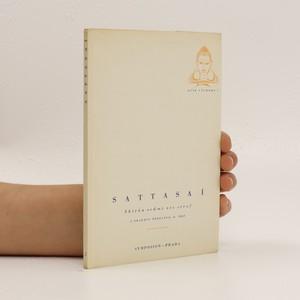 náhled knihy - Sattasaí : sbírka sedmi set strof