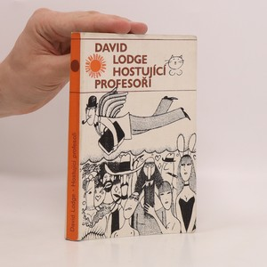 náhled knihy - Hostující profesoři