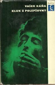 náhled knihy - Kluk z polepšovny