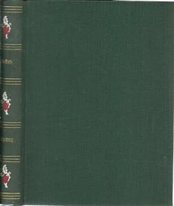 náhled knihy - Zápasy
