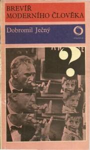 náhled knihy - Brevíř moderního člověka