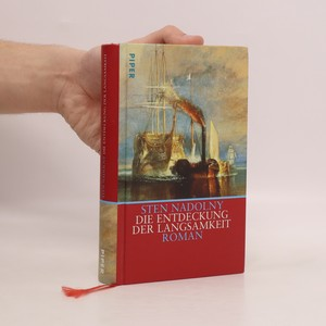 náhled knihy - Die Entdeckung der Langsamkeit