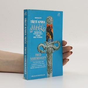 náhled knihy - Třetí kniha Mečů