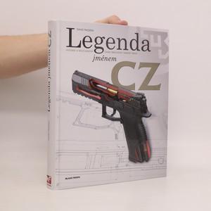 náhled knihy - Legenda jménem CZ