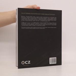 antikvární kniha Legenda jménem CZ, 2015
