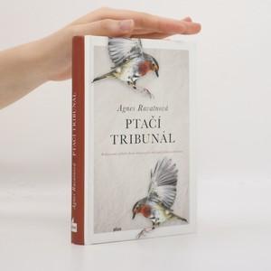 náhled knihy - Ptačí tribunál