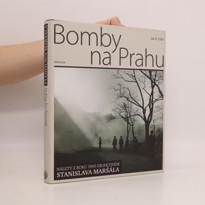 náhled knihy - Bomby na Prahu
