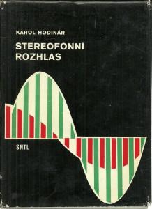 náhled knihy - Stereofonní rozhlas