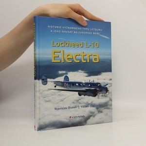 náhled knihy - Lockheed L-10 Electra : historie významného typu letounu a jeho návrat na evropské nebe