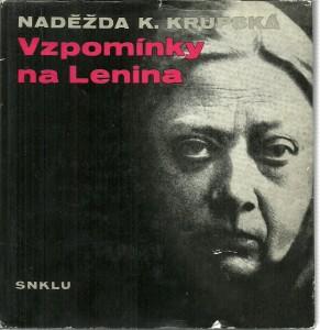 Vzpomínky na Lenina
