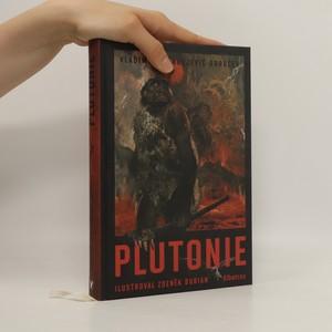 náhled knihy - Plutonie