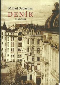 Deník 1935 - 1944