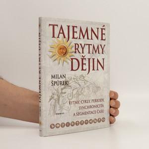 náhled knihy - Tajemné rytmy dějin