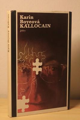 náhled knihy - Kallocain