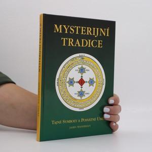 náhled knihy - Mysterijní tradice