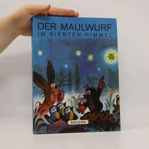 náhled knihy - Maulwurf im siebten Himmel