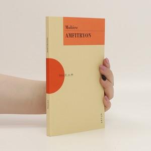 náhled knihy - Amfitryon