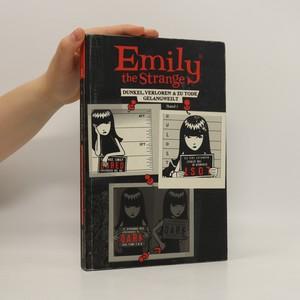 náhled knihy - Emily the Strange (německy)