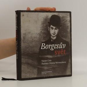 náhled knihy - Borgesův svět