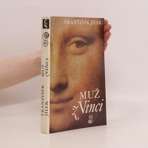 náhled knihy - Muž z Vinci