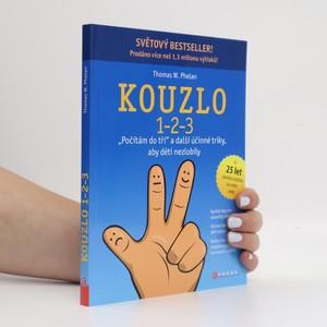 náhled knihy - Kouzlo 1-2-3