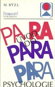 náhled knihy - Úvod do parapsychologie