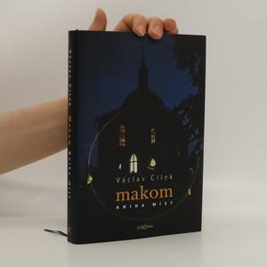 náhled knihy - Makom : Kniha míst