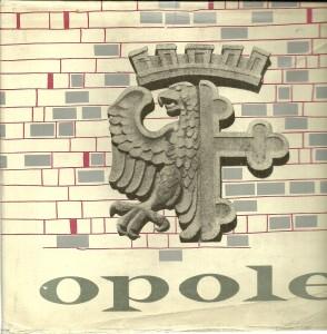 náhled knihy - Opole