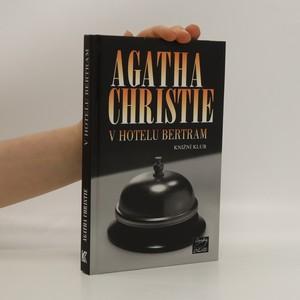náhled knihy - V hotelu Bertram