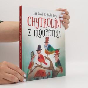 náhled knihy - Chytrolíni z Hloupětína