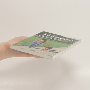 antikvární kniha Tahání na vodítku : jak mu předcházet a jak ho psa odnaučit, 2012