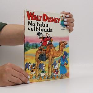náhled knihy - Na hrbu velblouda