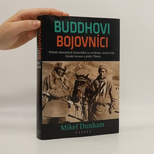 náhled knihy - Buddhovi bojovníci