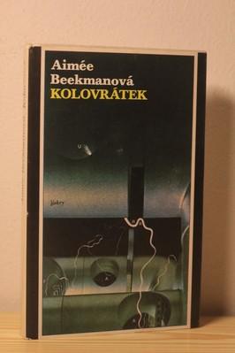 náhled knihy - Kolovrátek