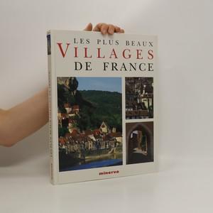 náhled knihy - Les plus beaux villages de France