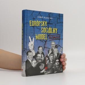 náhled knihy - Európsky sociálny model - čo ďalej?