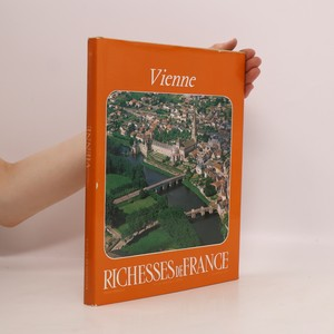 náhled knihy - Vienne: Richesses de France