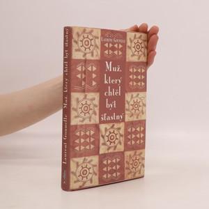 náhled knihy - Muž, který chtěl být šťastný