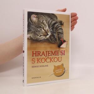 náhled knihy - Hrajeme si s kočkou : 50 skvělých nápadů