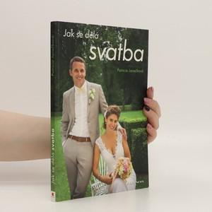 náhled knihy - Jak se dělá svatba