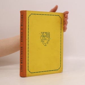 náhled knihy - Hanka a Milena: Knihy nové dívčí generace: svazek 5