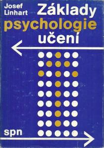 náhled knihy - Základy psychologie učení