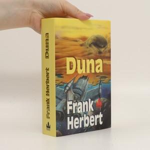 náhled knihy - Duna