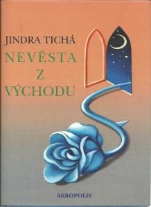 náhled knihy - Nevěsta z Východu