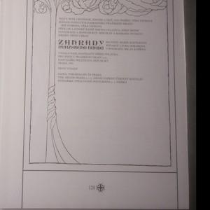 antikvární kniha Zahrady Pražského hradu, 1993