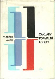 náhled knihy - Základy formální logiky